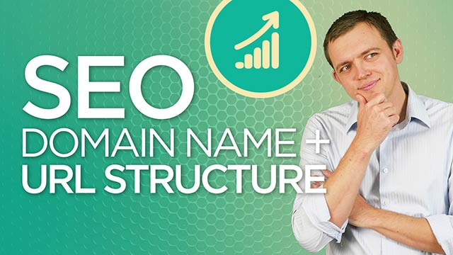 Domain Name & URL Structure for SEO: SEO for Beginners Tutorial