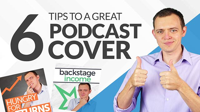 6 Tips on What Makes a Great Podcast Cover for Your Show #BSI 2
