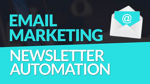 Email Marketing: Building Newsletter Automations w/ Mailerlite + Aweber Campaigns