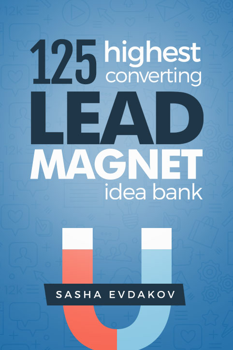 125 Highest Converting Lead Magnets