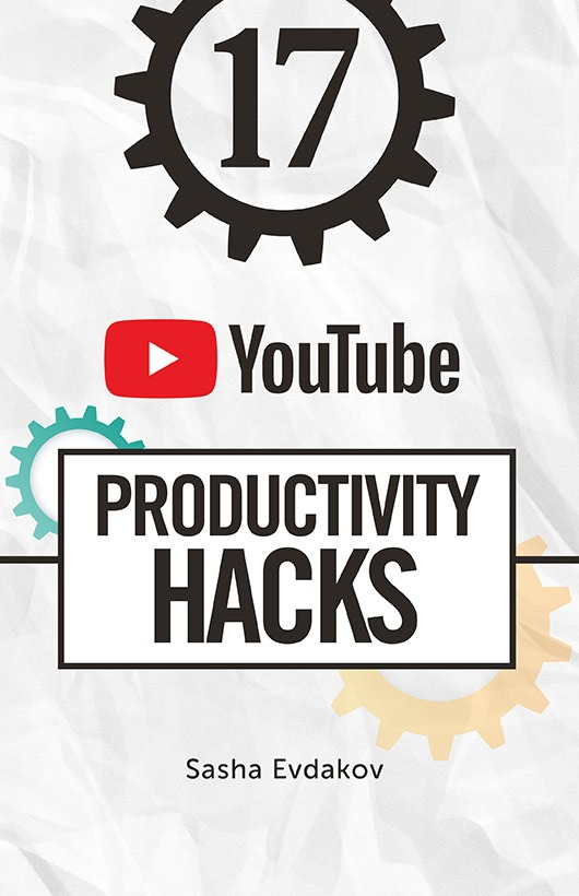 17 YouTube Productivity Hacks