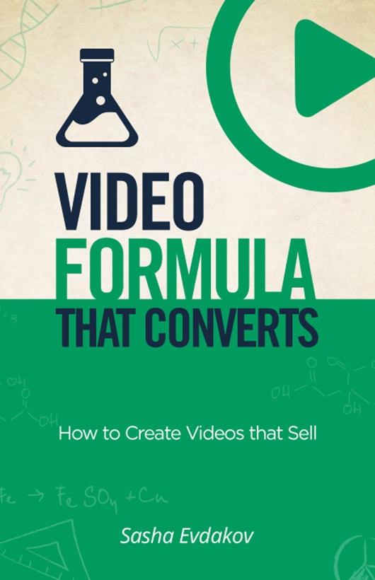 Video Formula that Converts