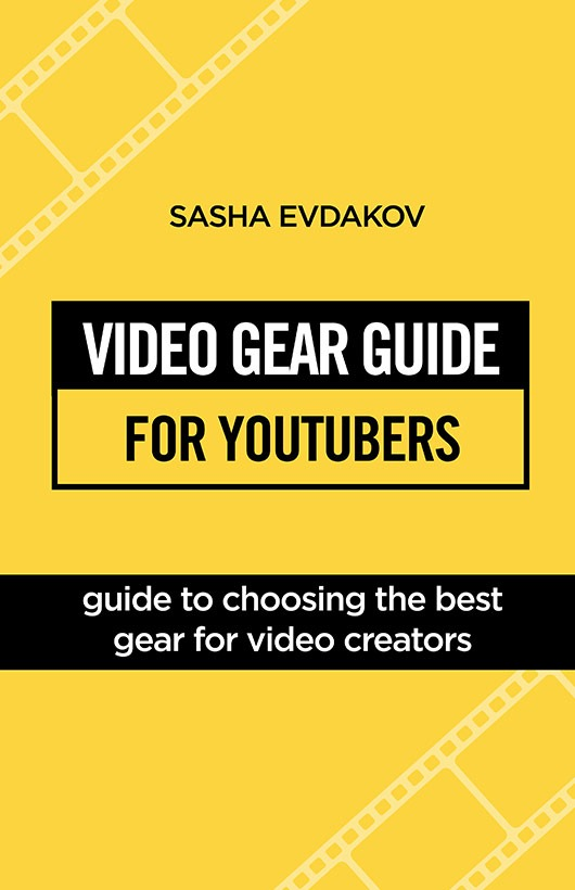 YouTube Video Gear Guide