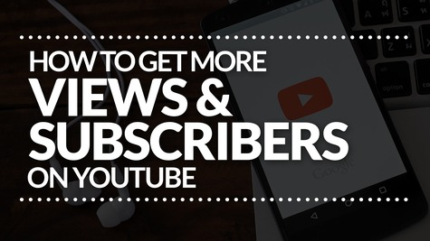 How to Get More Views, Subscribers & Customers from YouTube: Sequencing #BSI 37
