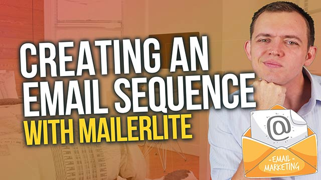 Creating an Onboarding Email Marketing Sequence with MailerLite #insidebsi 9