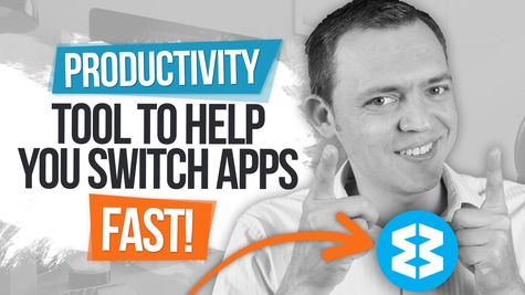 Productivity Tool to Help You Switch Apps – FAST! Wavebox.io Review