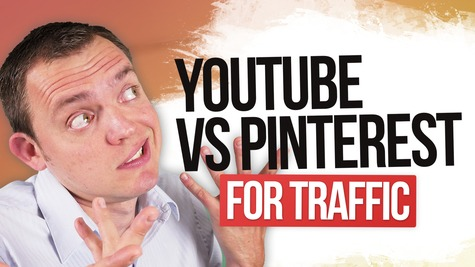 YouTube vs Pinterest for Traffic – Which is Better for Your Blog