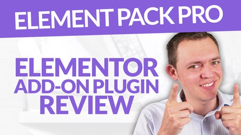 Element Pack Pro – Add-on Plugin for Elementor Review & How it Works