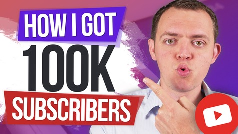 The #1 Key to More YouTube Subscribers and How I Got 100K