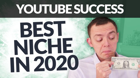 Best YouTube Niche to Get Into (High-Paying Niches)
