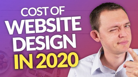 How Much Should a Website Design Cost for Your Business in 2020?