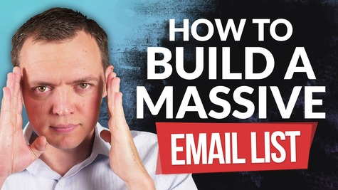 How to Build a Massive Email List by Networking & Collaboration