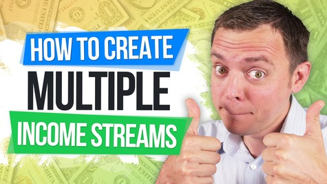 How to Create MULTIPLE Streams of Income for Entrepreneurs