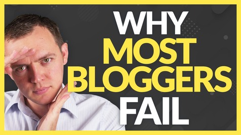 The Truth on Why Most Bloggers Fail – You're Missing Something…