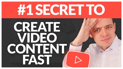 The #1 Secret to Creating More Video Content for YouTube FAST