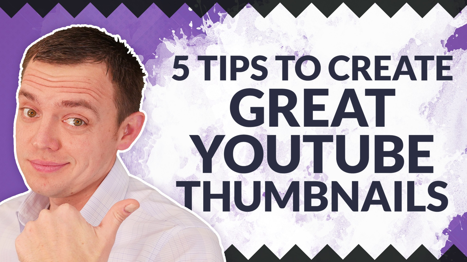 Top 5 Tips to Creating Powerful Click-Worthy YouTube Thumbnails