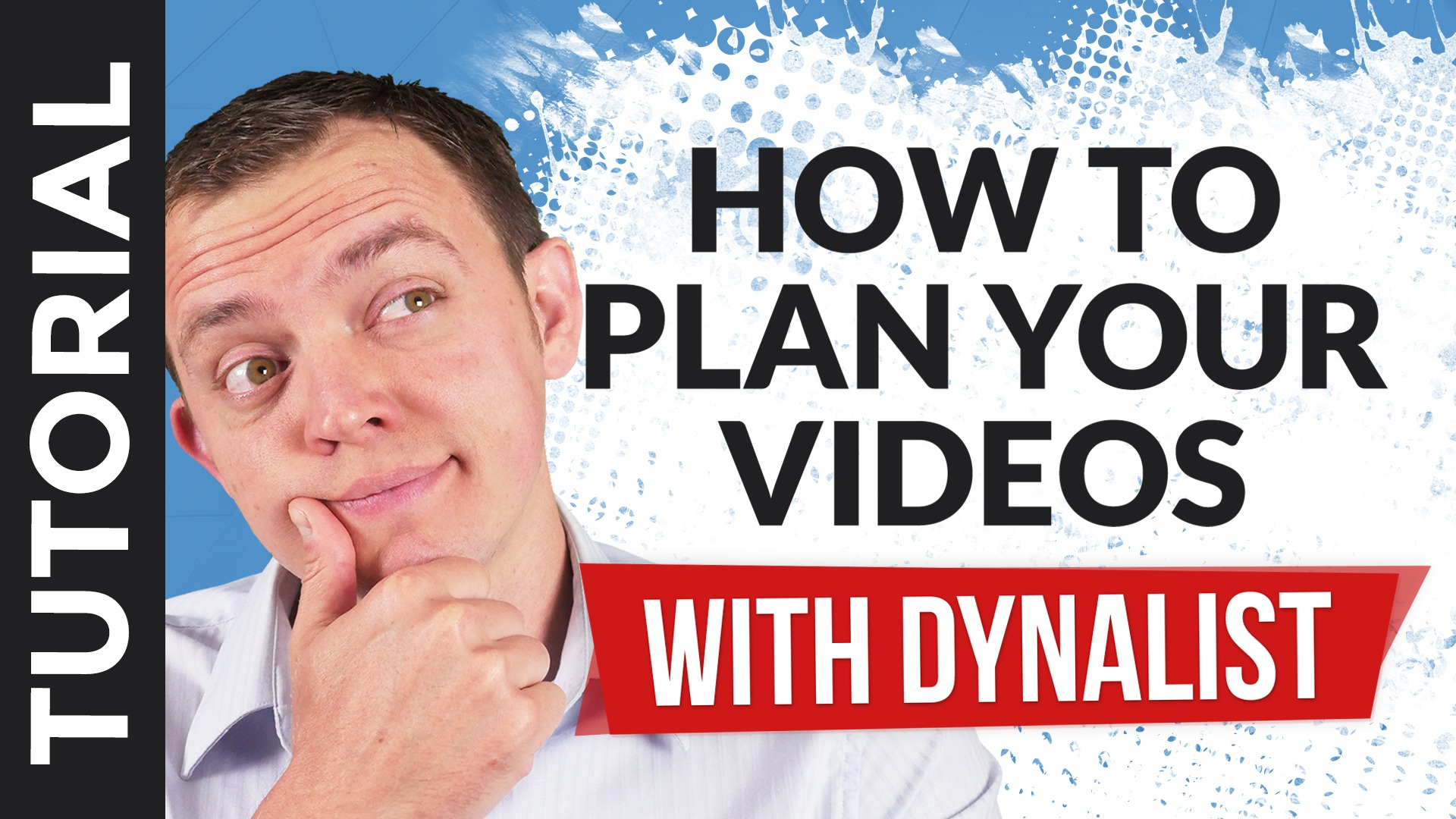 How to Plan Your List of Videos for YouTube Using Dynalist