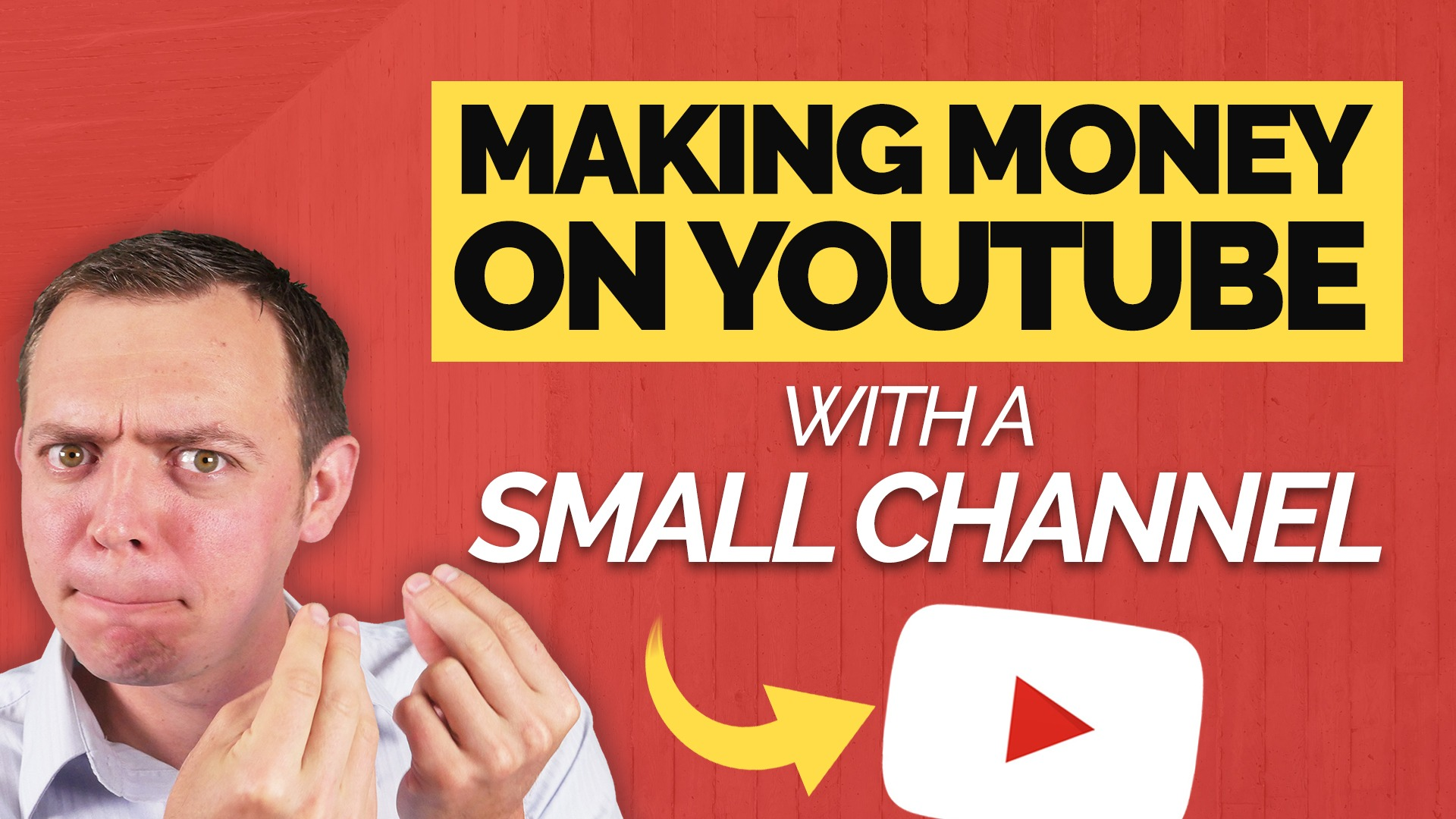 How to Make Money on YouTube if You Have a Small Channel…