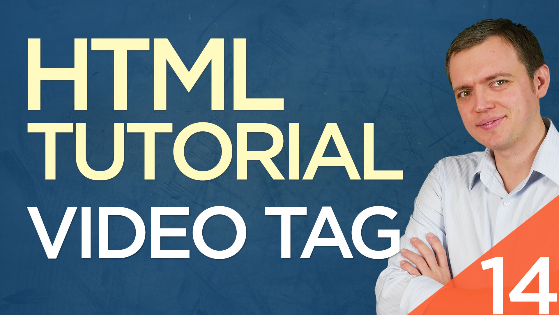 HTML Tutorial for Beginners: 14 Add YouTube Videos w/ HTML to Your Website