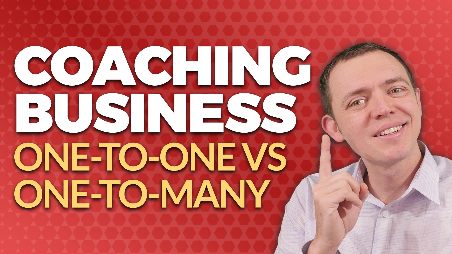 How to Transition from a One-to-One to a One-to-Many in Your Coaching Business