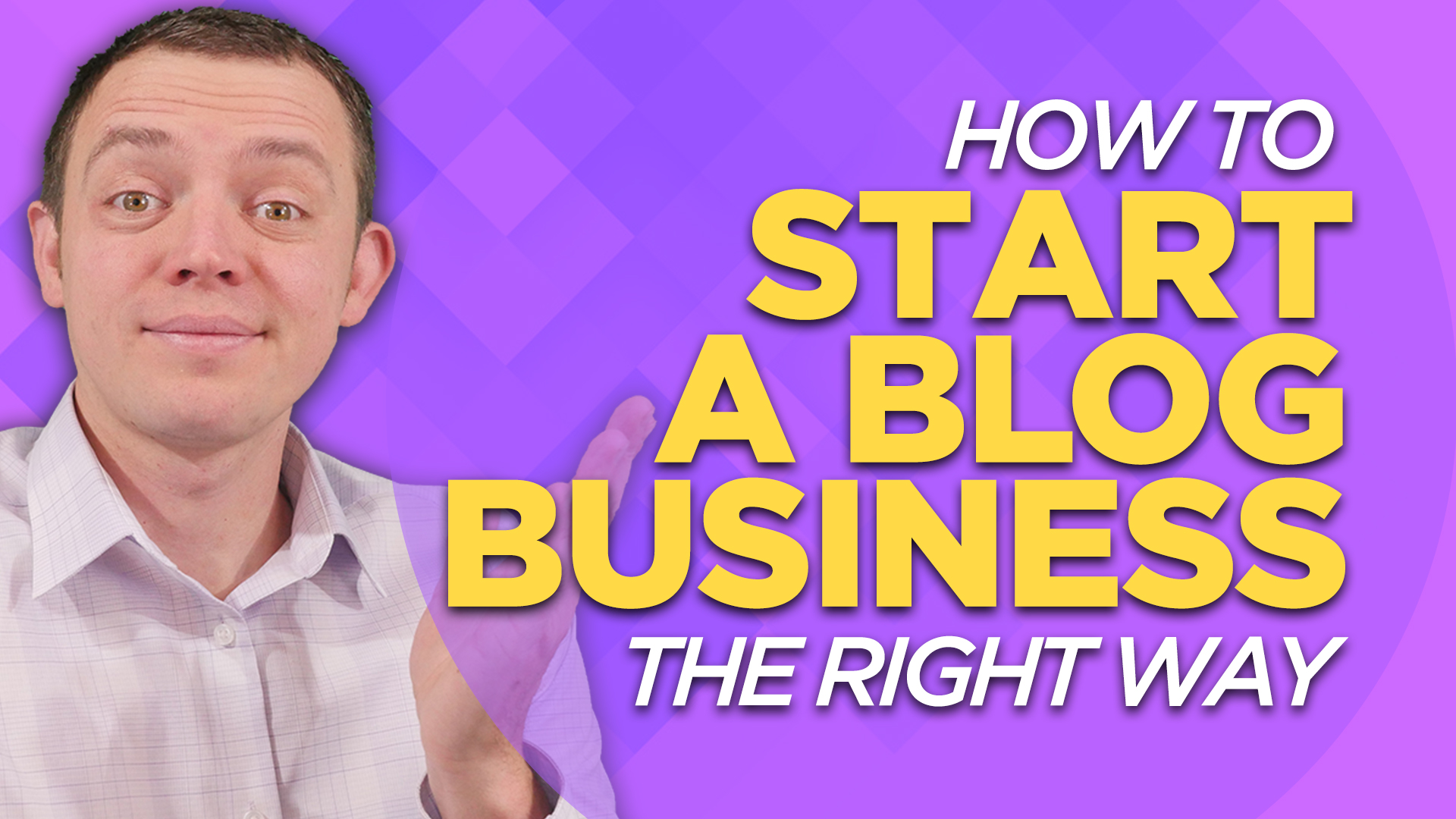 Want to Start Your Blog Business the Right Way and Make Money? ⌚ 24 Hrs Reminder